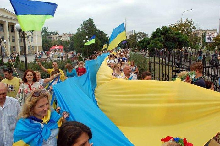 День Независимости: в Киеве перекроют улицы