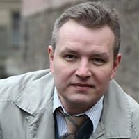 Сергей Андрущак