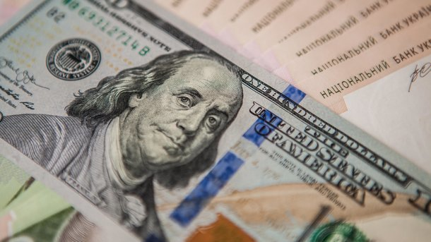 НБУ приостановил рост доллара