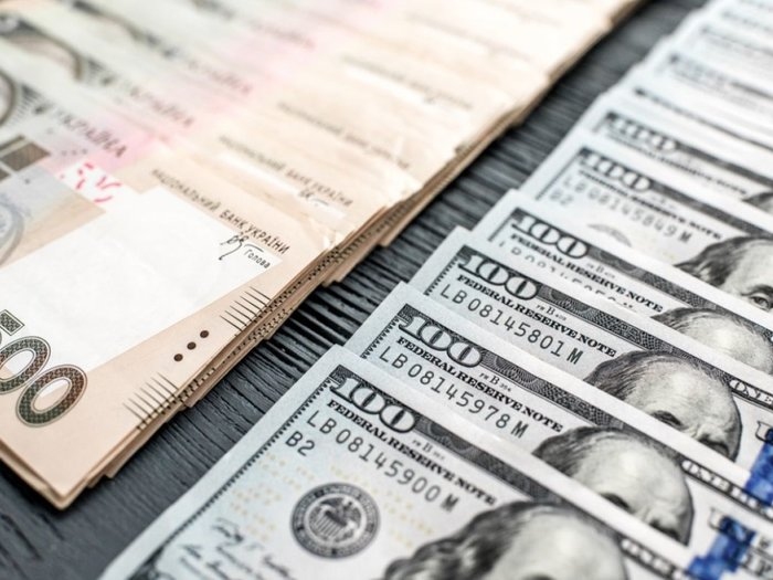 НБУ удалось понизить курс доллара