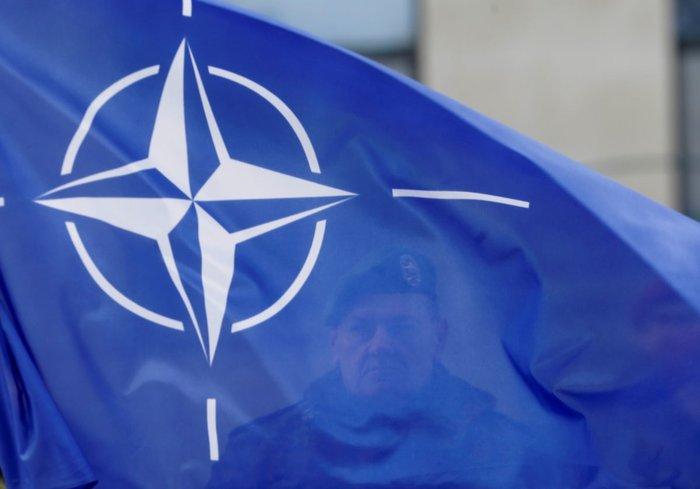 Как в Украине поддерживали вступление страны в НАТО