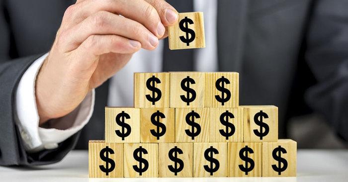 Финансовая пирамида разорила инвесторов