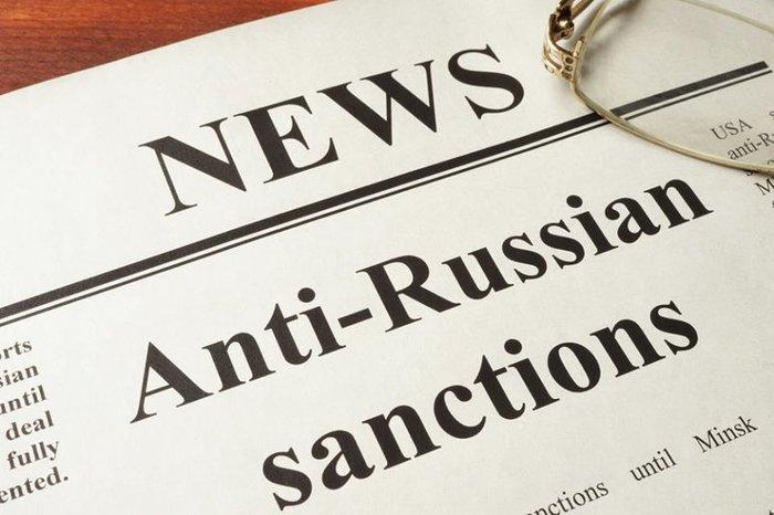 Украина расширила санкции против России за сотрудничество с «ЛНР»