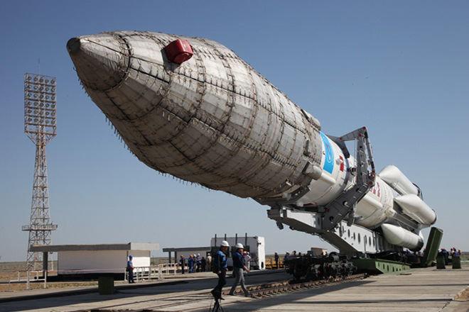 Космические разработки Украины профинансируют не полностью