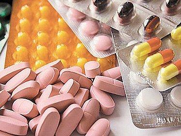 Доллар гонит вверх цены на лекарства