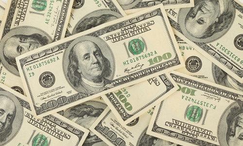 Ставки по валютным депозитам растут вслед за гривневыми