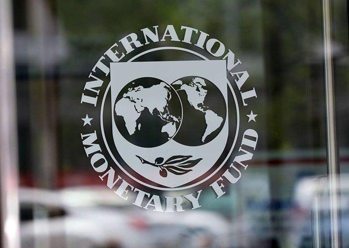 МВФ похвалил власти Украины