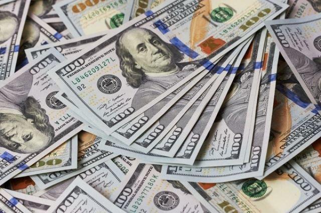 Доллар в октябре: куда его шатнет фактор МВФ