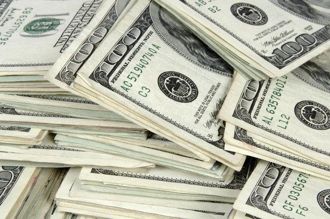 Вкладчикам доплатят за доллар, если он потребуется правительству
