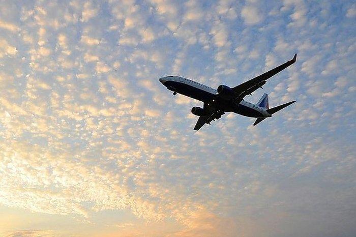 Конкуренция на украинском авиарынке: подробности