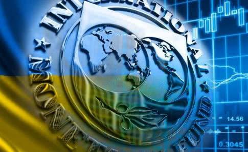 МВФ снизил требования к Украине - S&P
