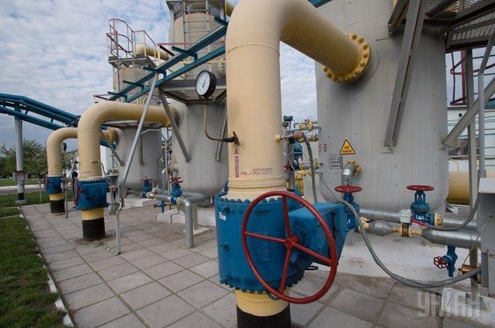 Украина и Польша подписали новый контракт по газу