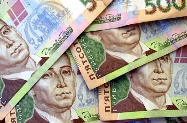 Платежный баланс Украины снова дефицитный — НБУ