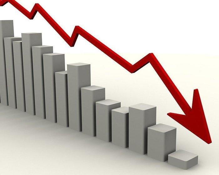Обвал мировых рынков: последствия для Украины