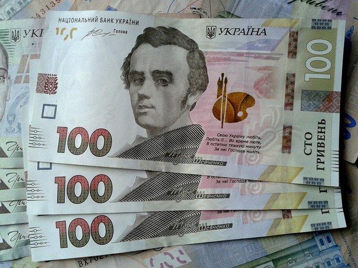Украинский бизнес прогнозирует падение гривны
