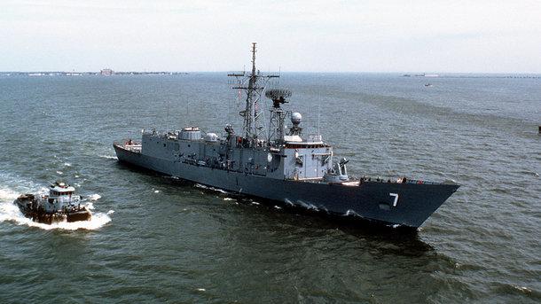 Возрождение Военно-морского флота Украины: подробности