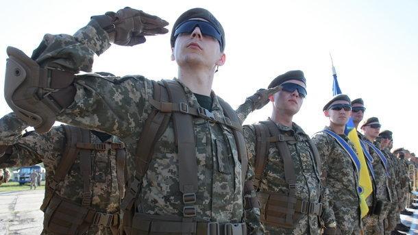 Камуфляж вне закона: кому нельзя будет носить военную форму