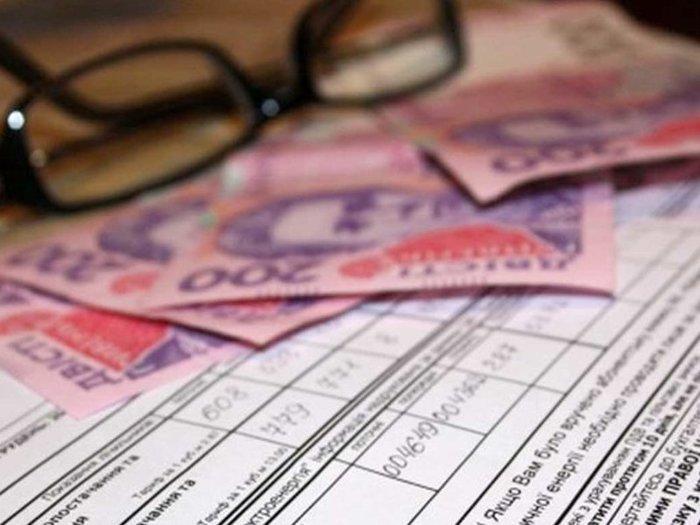 Как будут дорожать платежки за отопление