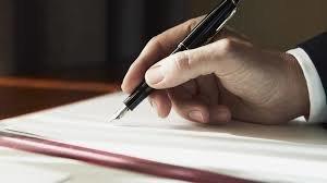 Порошенко и патриарх Варфоломей подписали соглашение:  в чем суть