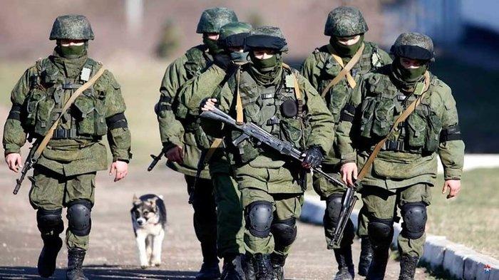 Военное положение: как готовятся регионы