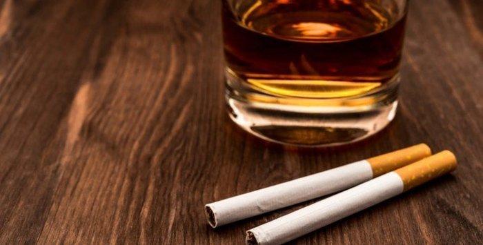 Сигареты и алкоголь с 21 года: Рада готовит новый запрет