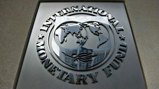 Транш от МВФ: что пообещал Украине Фонд