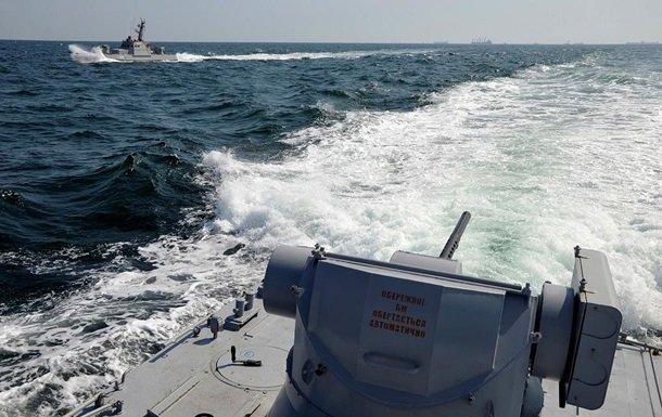 Агрессия в Азовском море: почему Запад медлит с наказанием РФ