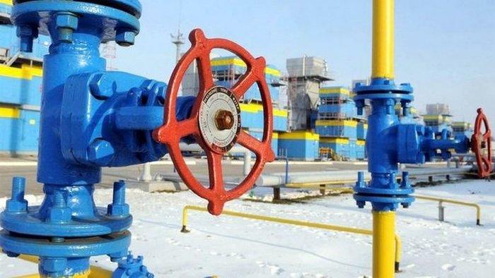 Будет ли в Украине дефицит газа
