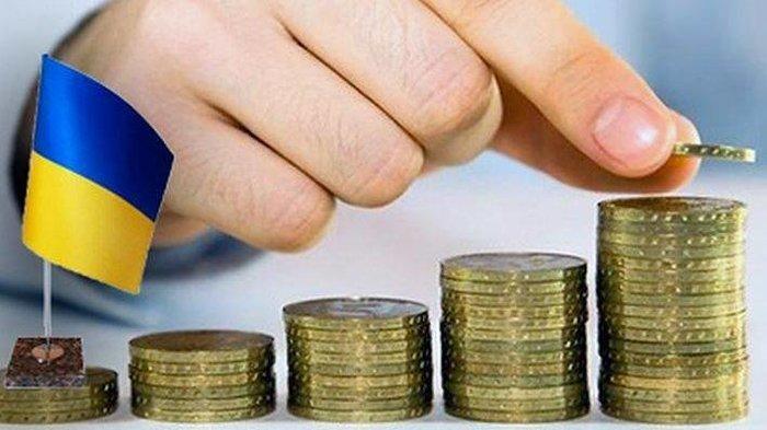 Укрстат утверждает, что население становится богаче