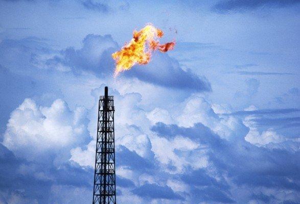 В Украине открыли новое газовое месторождение