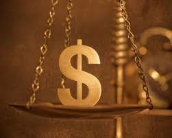 Гривна укрепляется к основным валютам