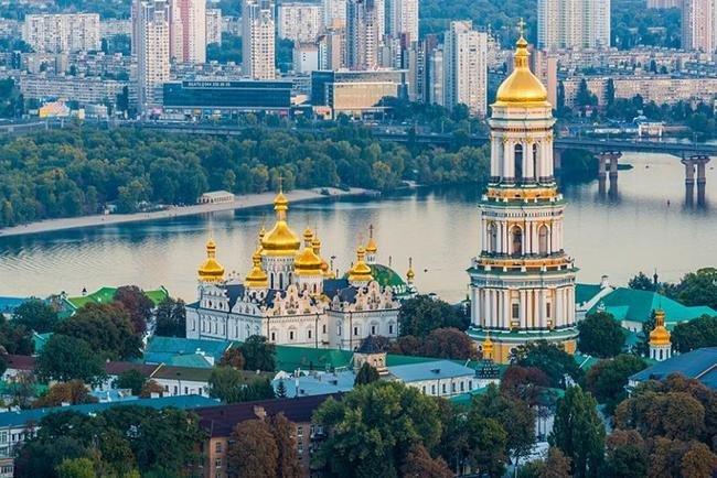 Киев в 2018 году: новшества, достижения и потери
