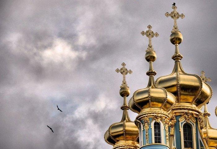 Томос для Украины: как общины «переходят» в ПЦУ