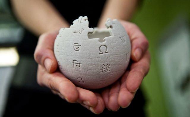 Википедии исполняется 18 лет: интересные факты