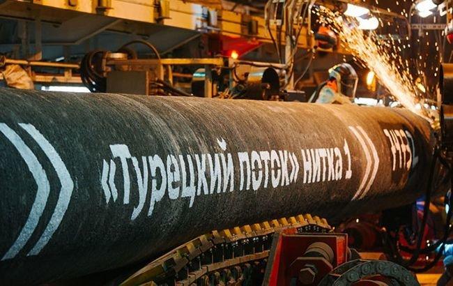 Болгария и РФ договорились строить газопровод в обход Украины