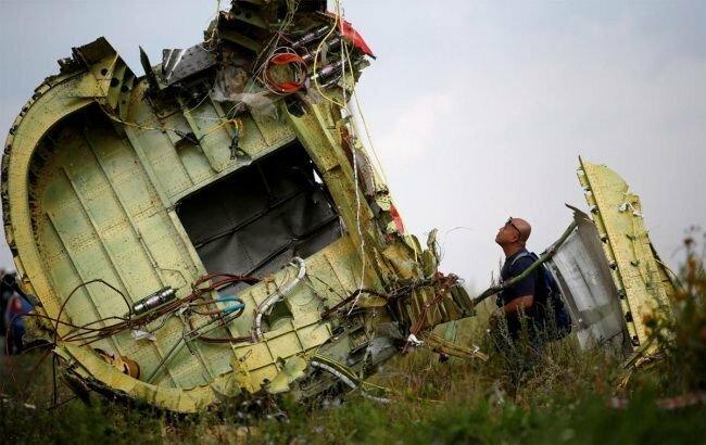 Нидерланды и Австралия начали переговоры с РФ о катастрофе MH17