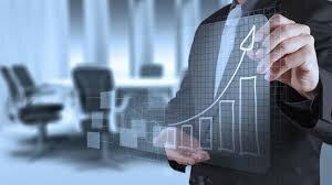 Бизнес в цифрах: сколько предприятий открывается