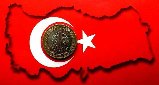 Турция обвинила JP Morgan в обвале лиры