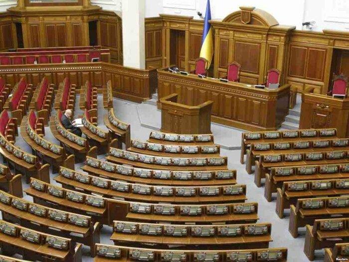 Сможет ли Верховная рада ослабить власть президента после выборов