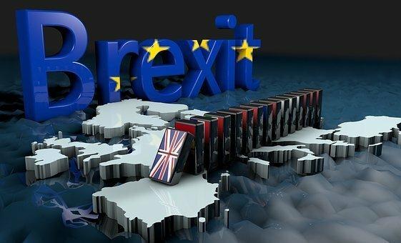 ЕС завершил подготовку к Brexit без соглашения
