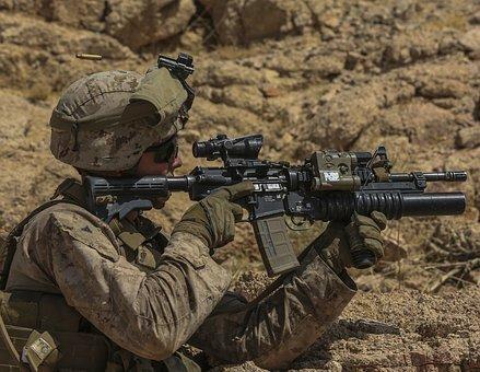 Какой техникой усилят американскую армию