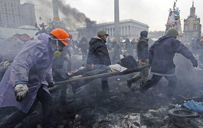 Экс-руководитель «Омеги» дал показания по делу расстрелов на Майдане