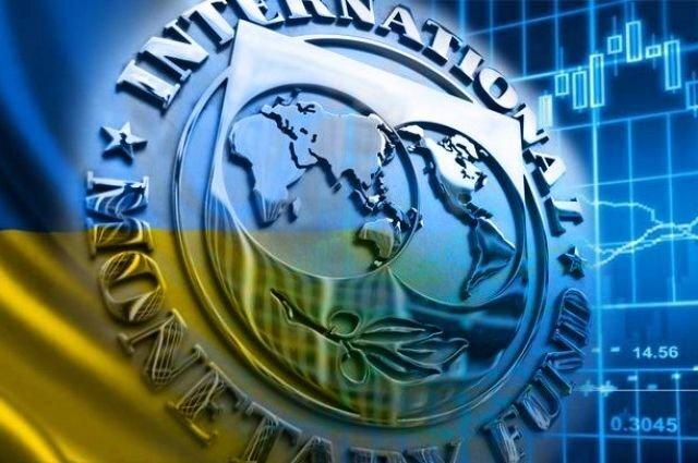 В МВФ пообещали дальнейшую поддержку Украине