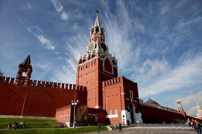 В Кремле оценили идею возвращения в G8