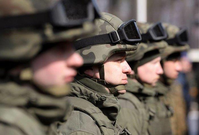 Зеленский прокомментировал введение миротворцев на Донбасс