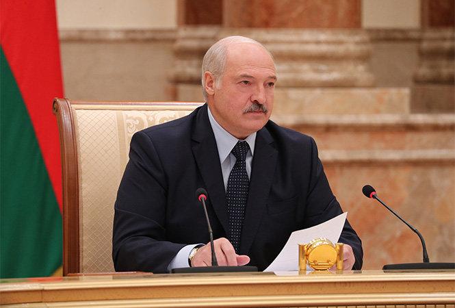 Лукашенко заявил, что Киев уже никогда не вернет Крым