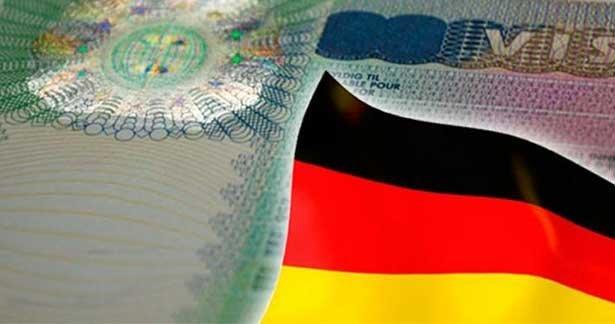 Германия выдает визы жителям ОРДЛО