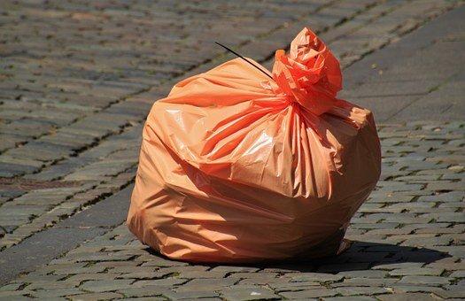 В Украине запретят некоторые виды полиэтиленовых пакетов
