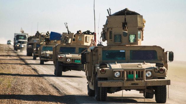 Военная помощь США: какое оружие закупит Украина