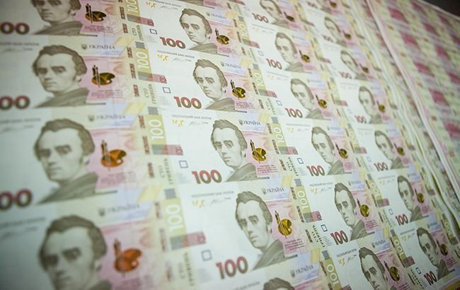 Минфин резко увеличил продажу ОВГЗ на аукционе